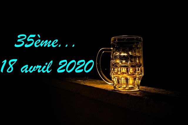 35e fête bavaroise - 18/04/2020